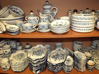 Cer mica triana cer micas art stica azulejos sevilla - Ceramica de la cartuja ...