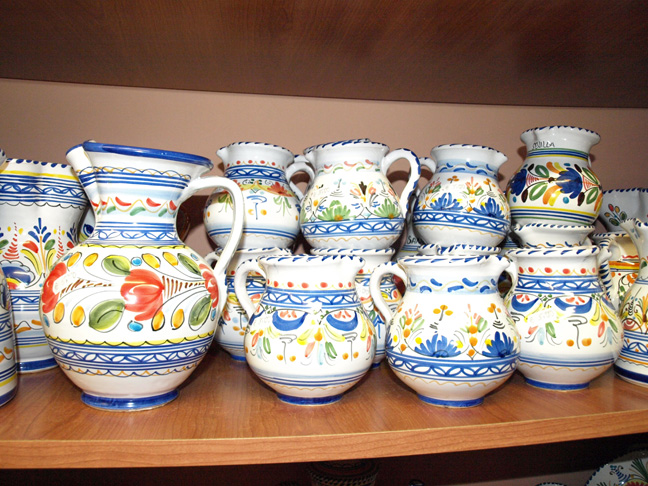 Cer mica triana cer micas art stica azulejos sevilla for Azulejos de ceramica