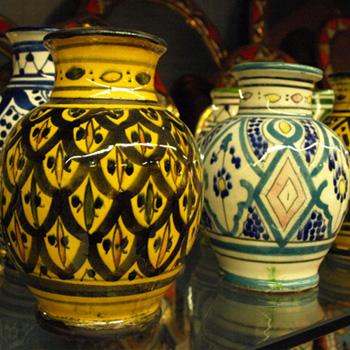 Fabrica platos ceramica