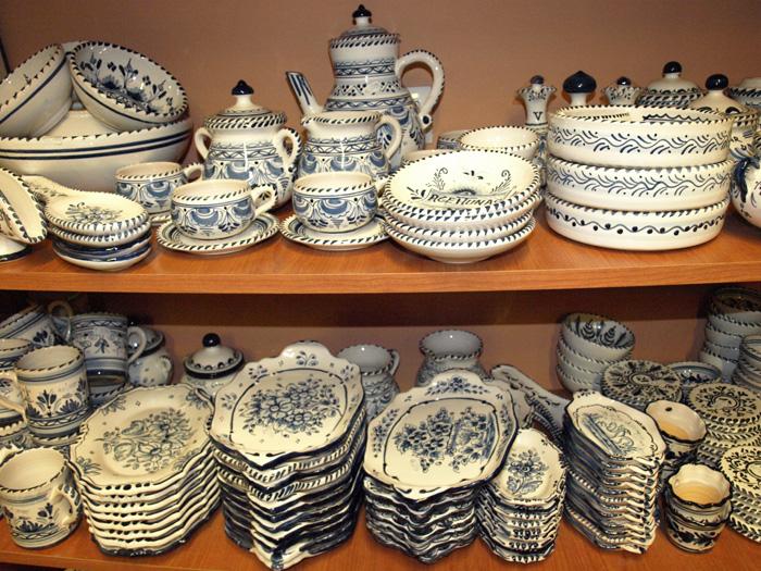 Cer mica triana cer micas art stica azulejos sevilla - Ceramica artistica sevillana ...